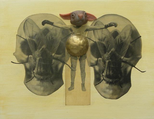 , 'Por si las moscas,' 2015, Blanca Soto Arte