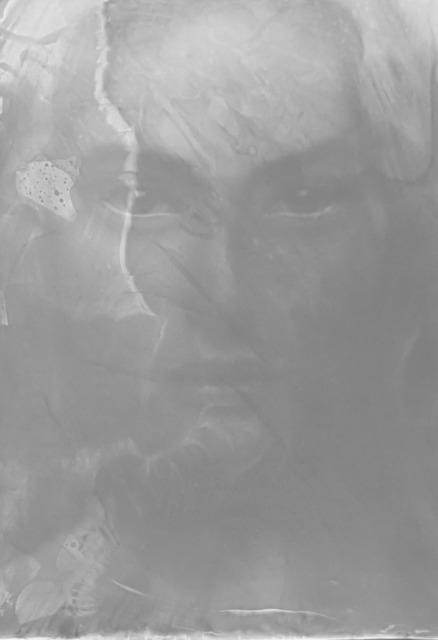 Halim Al-Karim, 'Dust 10A', 2015, Galerie Brigitte Schenk