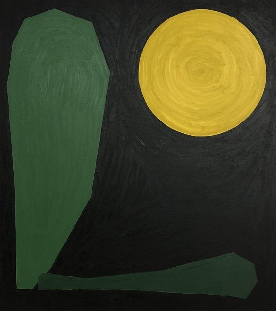 , 'UPO-N II,' 2018, Sebastian Fath Contemporary