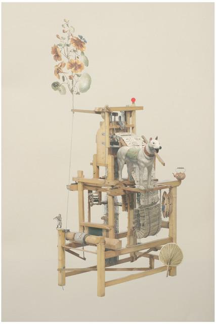 Wang Xuan, 'Untitled', 2017, Tang Contemporary Art