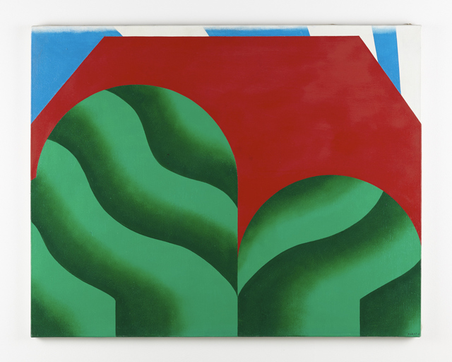 , 'Forêt du Matin,' 1976, Taka Ishii Gallery