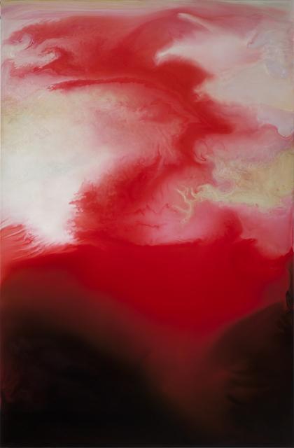 , 'Dragons Tail,' 2013, David Richard Gallery