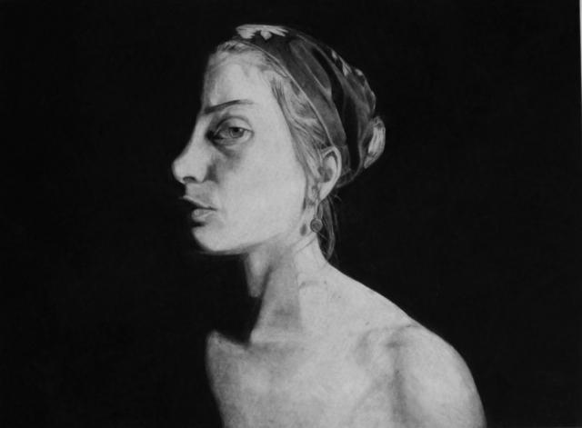 Kelly Blevins, 'The Eye', 2015, Art of Treason