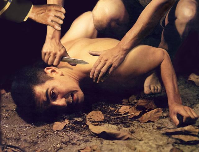 , 'Untitled #34,' 1996, Luis De Jesus Los Angeles