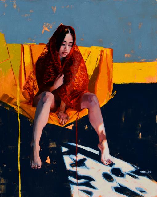 , 'Dreamer,' 2018, Helikon Gallery & Studios