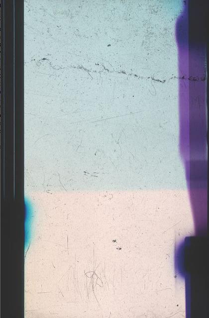 , 'Ends (Sprayed Sound)   ,' 2015, Artopia di Urso Rita