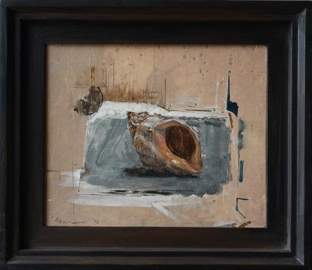 , 'Whelk,' , Jonathan Cooper
