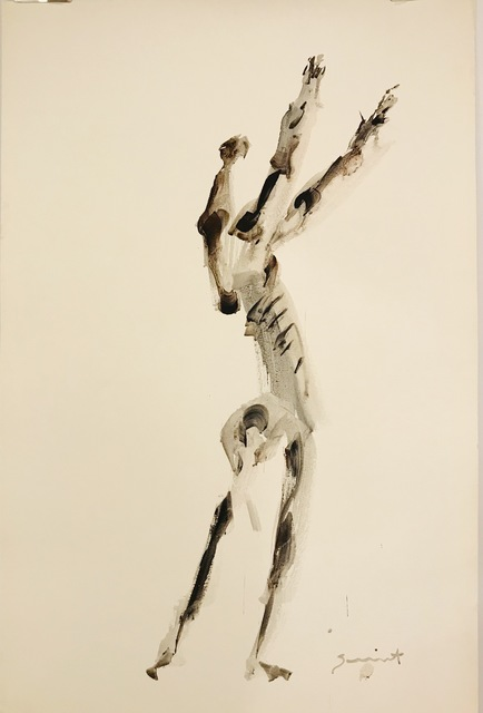 , 'Untitled (77),' 1960, Frederick Holmes and Company