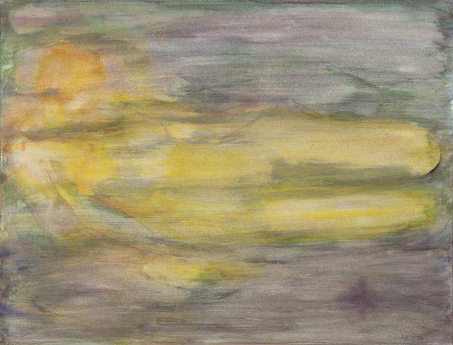 , 'Reclining Nude,' 1974, TEMPO RUBATO
