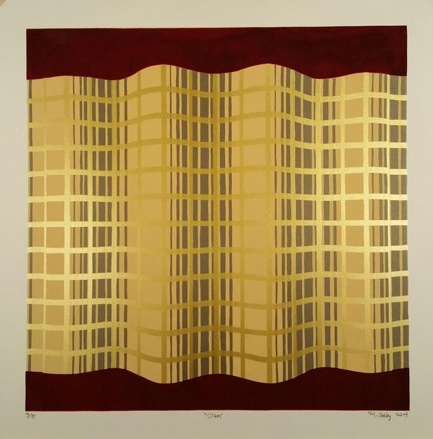 , 'Clam,' 2012, Portland Fine Art