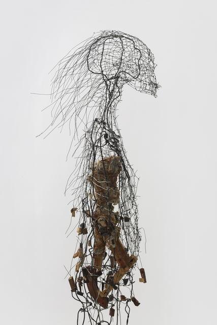 , 'Mother,' 2017, Chambers Fine Art