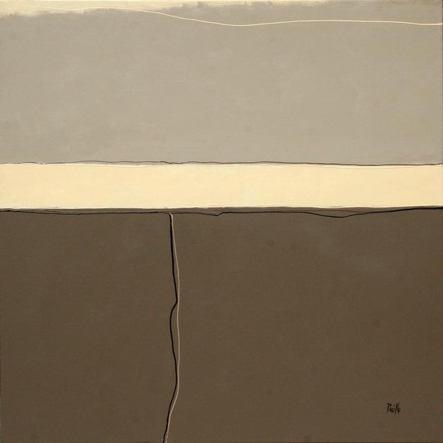 , 'Umber #2,' 2013, Susan Eley Fine Art