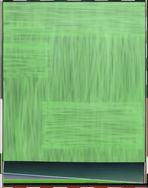 Enrico Bach, 'ZSGNR', 2016, PIFO Gallery
