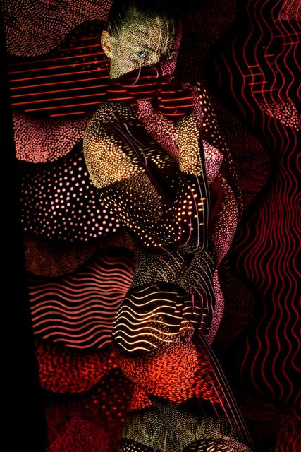 , 'Untitled,' 2018, Galerie des Soupirs
