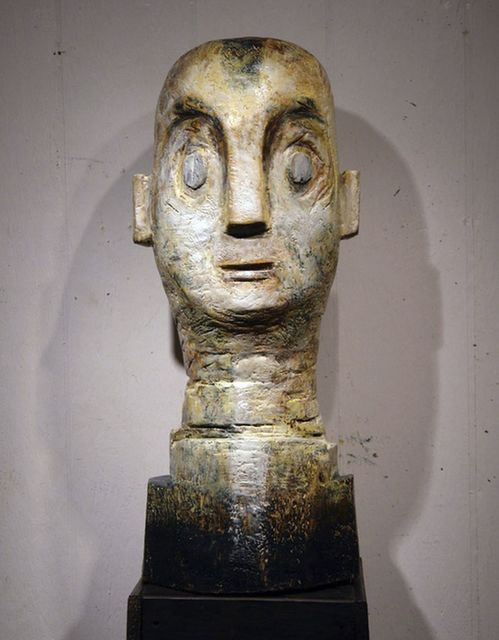 , 'Mr. See,' 2014, Abbozzo Gallery