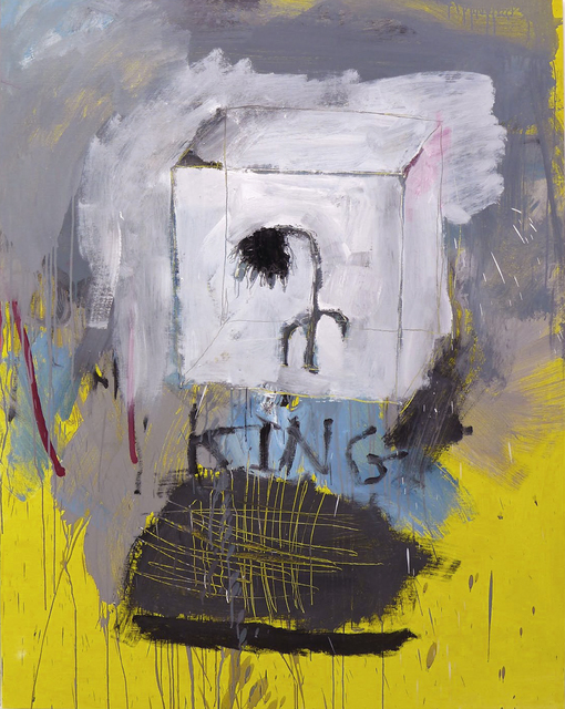 , 'King Sunflower,' 2018, MAKASIINI CONTEMPORARY
