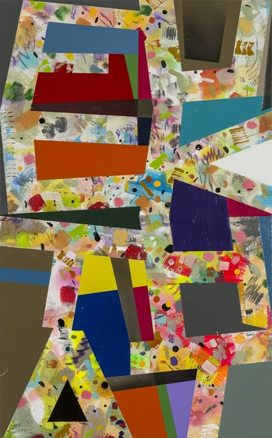 , 'Fuck That,' 2018, Darren Knight Gallery