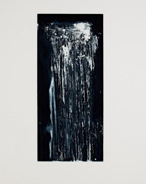 Pat Steir, 'Beautiful', 2008, Print, Aquatint with drypoint, F.L. Braswell Fine Art