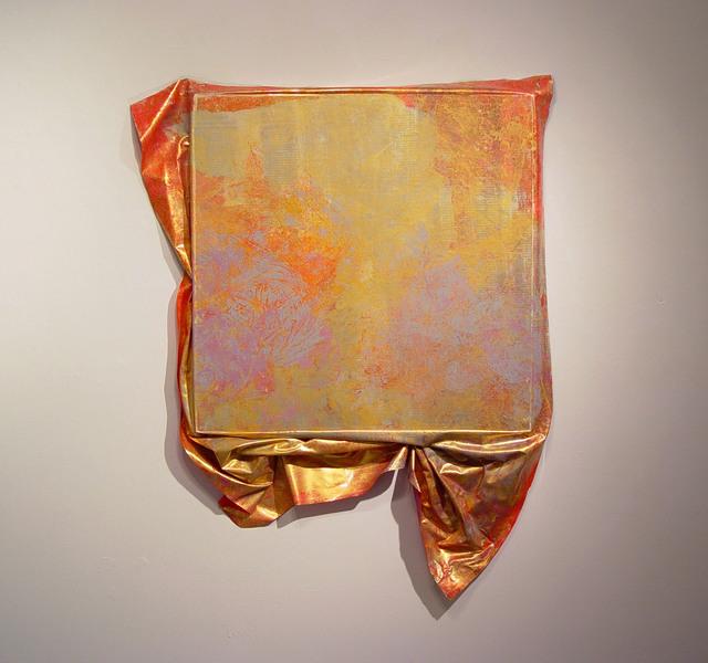 Kaloust Guedel, 'Excess #197 ', 2013, Mixed Media, Acrylic on vinyl, LA Artcore