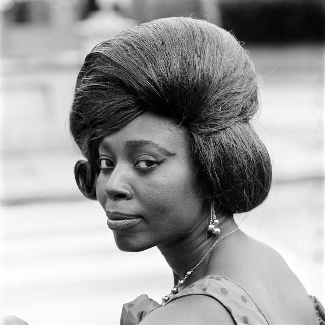 , 'Eva, London, 1960s,' , Autograph ABP