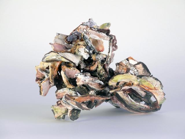 , 'Aggregate III,' , Sandra Ainsley Gallery