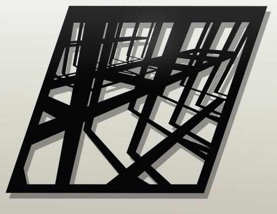 , 'A en Construcción,' 2013, Art Nouveau Gallery