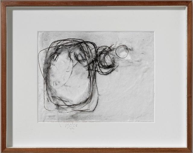 Jordi Alcaraz, 'Exercici de desaparició (I)', 2019, Kunzt Gallery