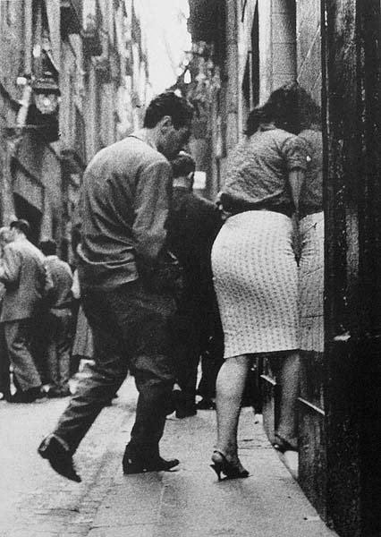 , 'Raval 2,' ca. 1958, Photo Lounge