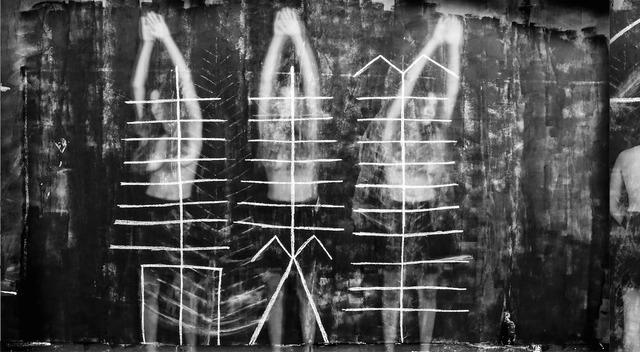 , 'AMAZIGH, Aouchem palmier,' 2017, Galerie 127