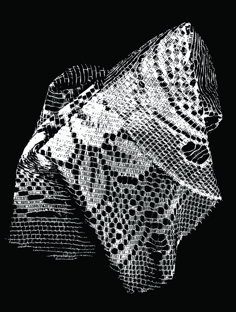 Priscila González, 'Catharsis No. 15', 2018, Beatriz Esguerra Art