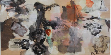 , 'Spiral and Orange,' , FP Contemporary