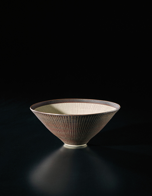 Lucie Rie, 'Conical bowl', ca. 1972, Phillips