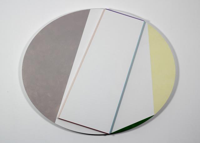 , 'OV.M.1,' 2013, Bernard Jacobson Gallery