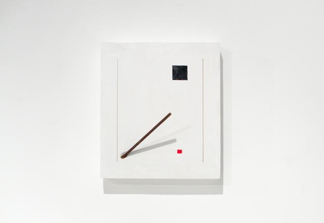 , 'Armadilha para voyeur #02,' 1977, Baró Galeria