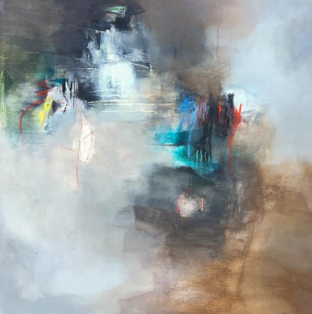 , 'Rudimentary,' 2016, Matthew Rachman Gallery