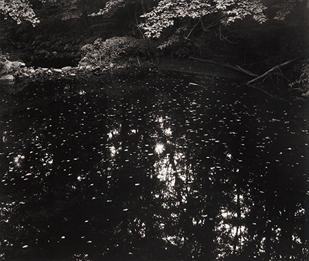 , 'Little River #1, Redding, CT,' 1970, Pucker Gallery