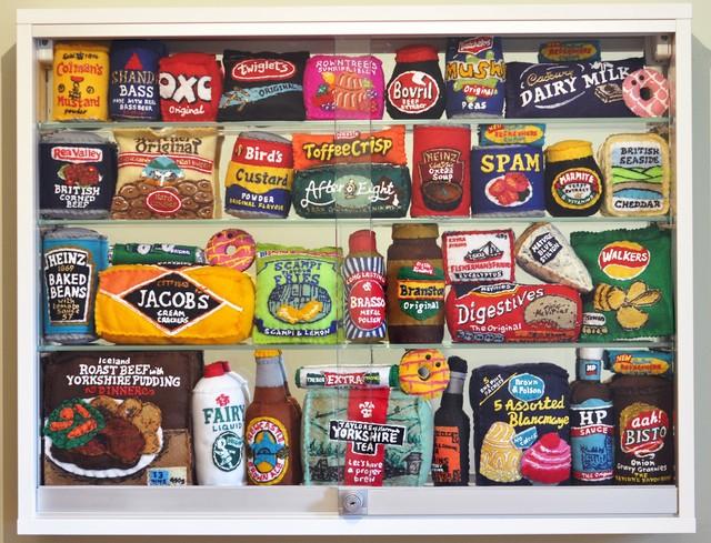, 'Best of British,' 2016, Lawrence Alkin Gallery
