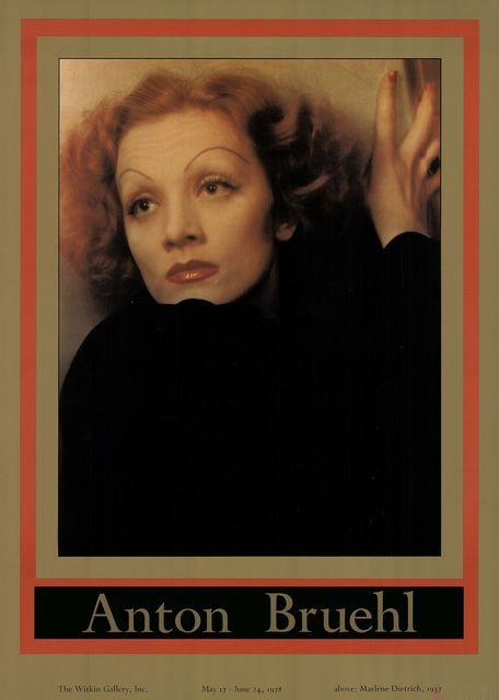 , 'Marlene Dietrich (1937),' 1978, ArtWise