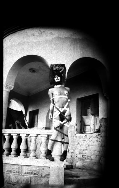 , 'Casona,' 1984, 80M2 Livia Benavides