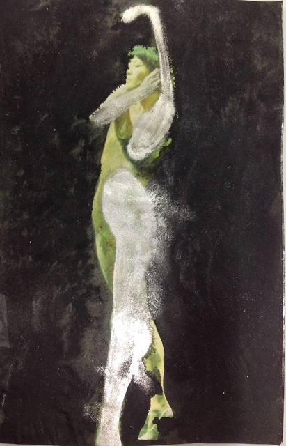 , 'Megumi ,' 2013, The Armitage Foundation/Armitage Gone! Dance
