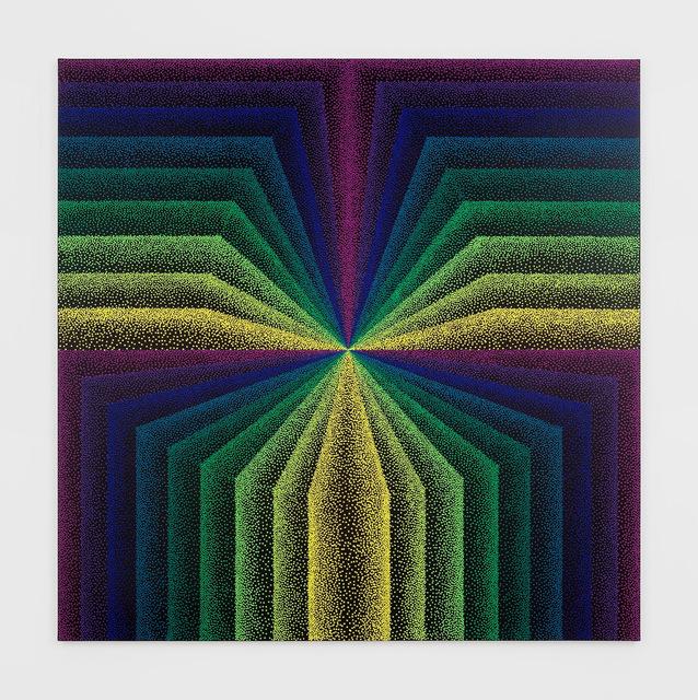 , 'Alchimie 369,' 2017, Perrotin