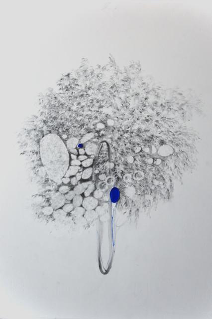 , 'g 19][85 d,' 2018, Massey Klein Gallery