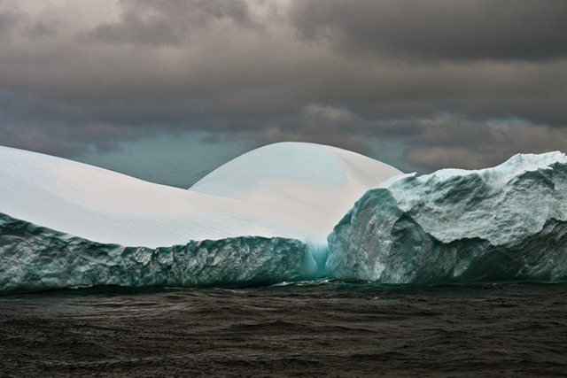 , 'Antarctica   #30,' 2013, Elisa Contemporary
