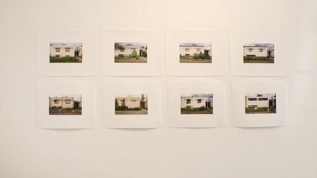 , 'Dissonance,' 2014, Fridman Gallery