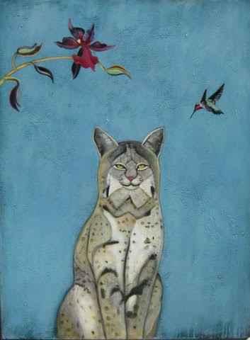 , 'Wild Orchid,' , Sorrel Sky Gallery