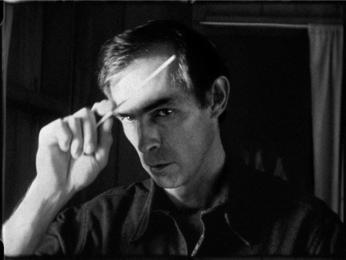Peter Hujar film still #099294, Salters Cottages, 1981/2018
