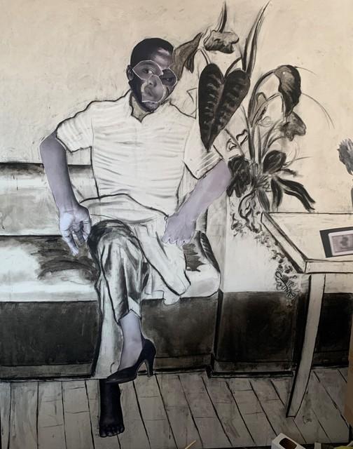 Neo Matloga, 'Shaderack', 2019, Stevenson