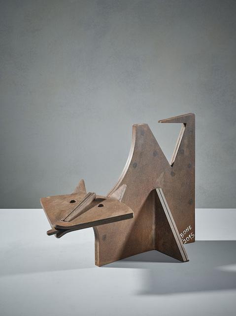 , 'Fantastic Animal ,' 2014, 18 Davies Street Gallery