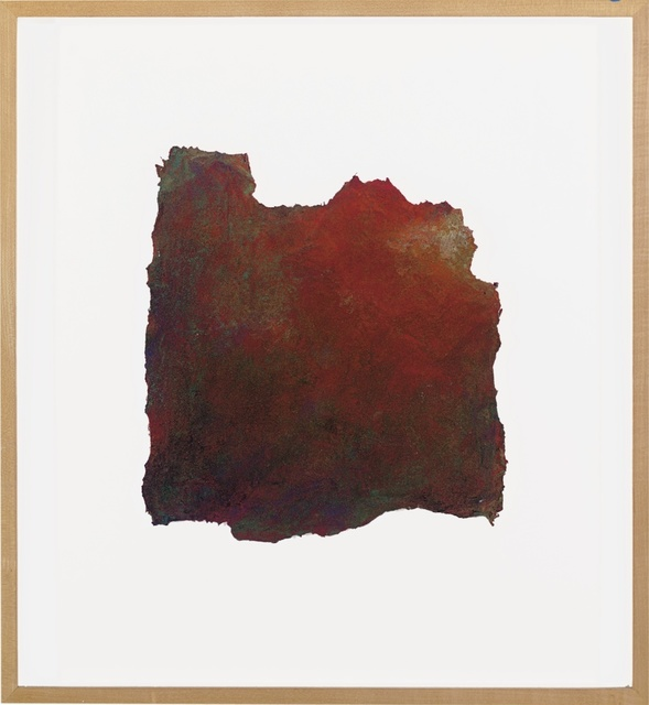 Takashi Murakami, 'Untitled (Red/Dennis Hopper)', 1989, Artificial Gallery