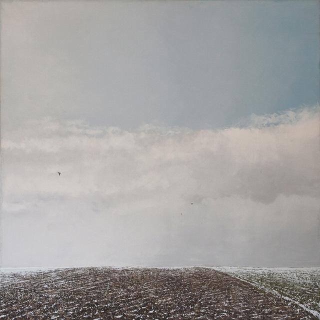 , 'Corneilles en Hiver,' , Hugo Galerie